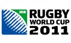 iRB Rugby World Cup Logo