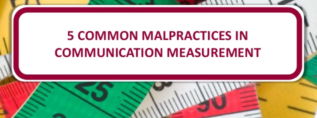 measurement malpractice